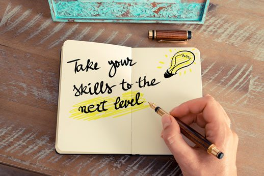Enhancing your writing skills the key to succes in the legal world