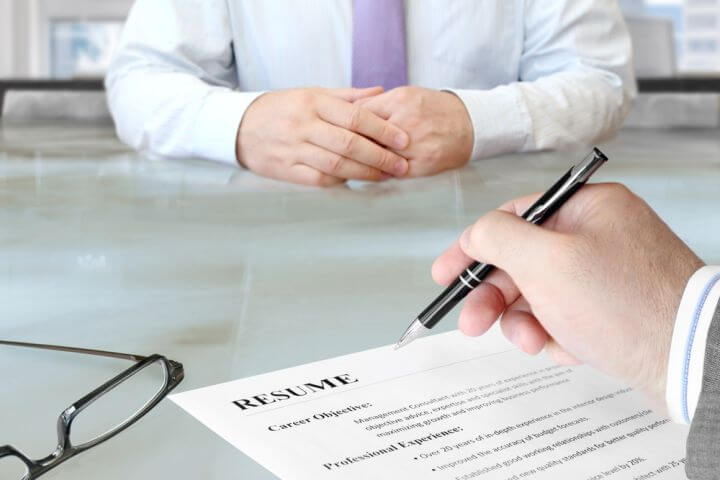 12 Resume Mistakes That Might Cost You An Attorney Job