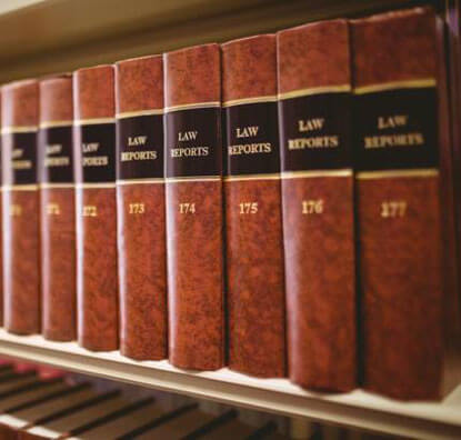 134 Legal Terms Every Lawyer, Paralegal, and Law Student Should Know