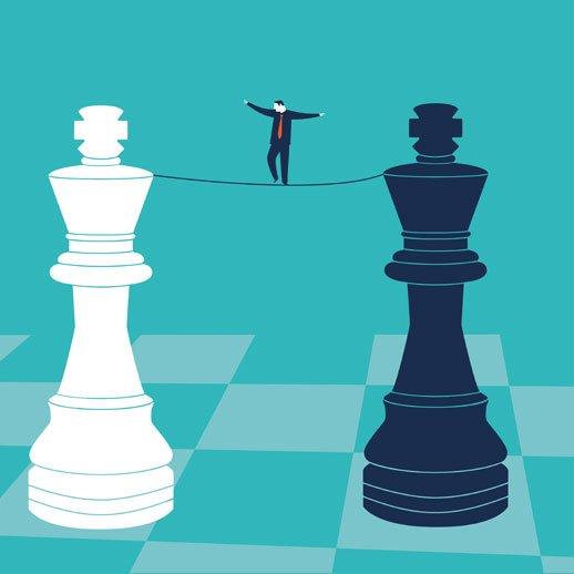 Freelance Paralegals: A Balancing Act