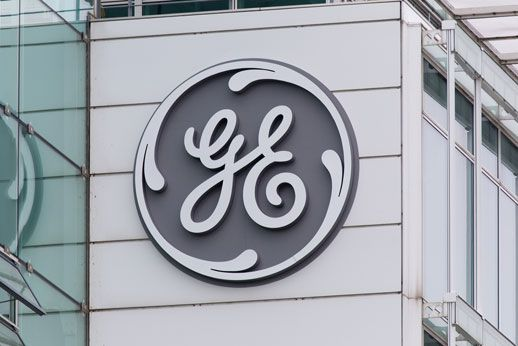 Worlds most respected company : General Electric