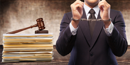 White Collar Crime Fighters Of The Corporate World