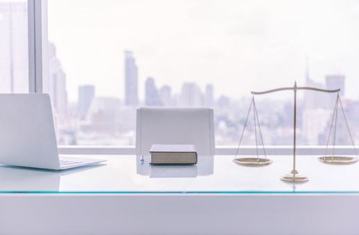 Starting a Law Firm as a Solo Practitioner