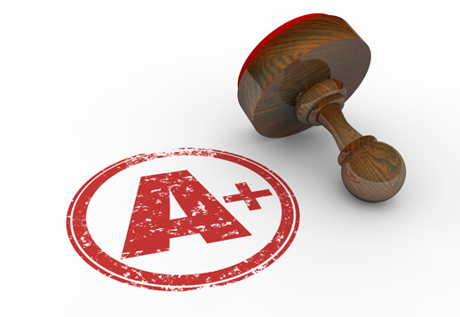 Acing Law School Exams: Grade-A Advice
