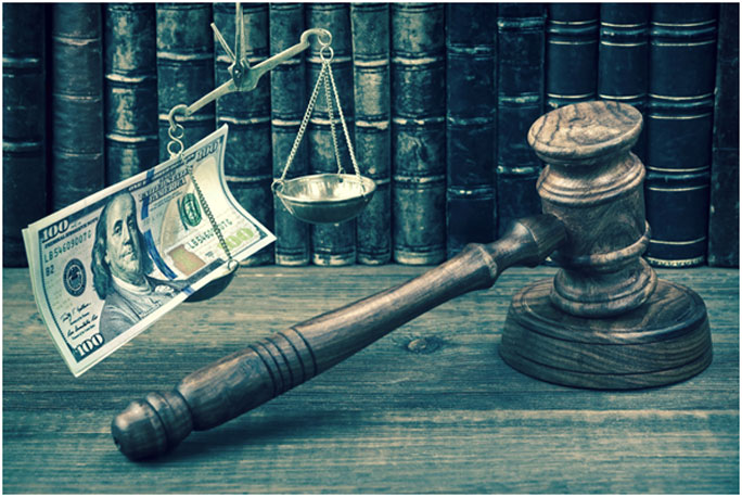 4 Examples of the Money Side of Law