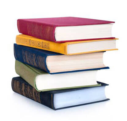 40 Books Every Attorney Should Read