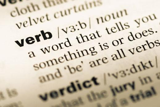 Using Strong Verbs in Your Attorney Resume