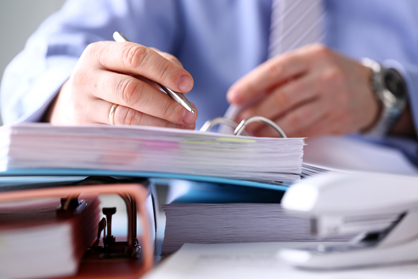 Becoming A Legal File Clerk Can Be A Great Entry Into The Field Of Law