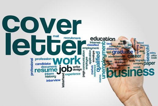 Let Your Attorney Cover Letter Make the Case for Interviewing You