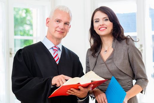 How to be a successful freelance paralegal