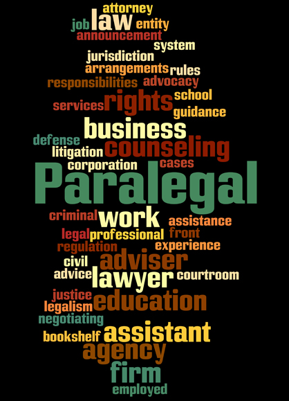 Qualifications And Responsibilities Of A Paralegal
