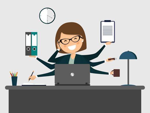 Legal Secretary Jobs — What to Expect