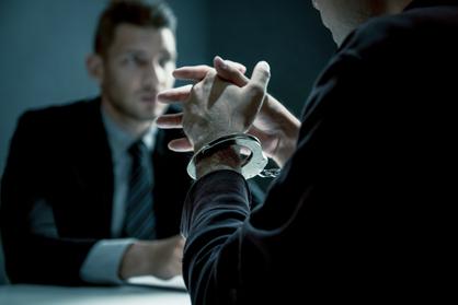 Job Opportunities In Criminal Law