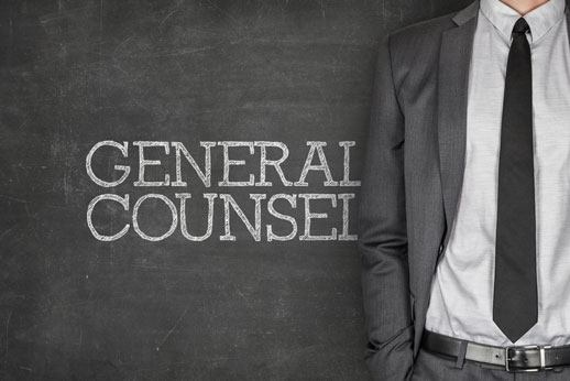 The Pressures of General Counsel Jobs Including Salaries