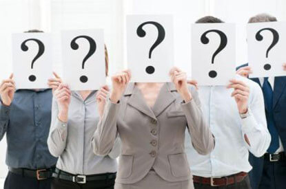 Here are five interview questions you should always expect.