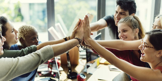 Firm Culture Most Important for Success of Law Firms
