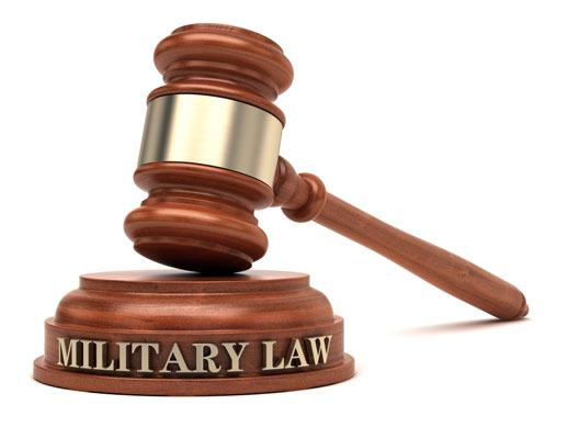 A Military Lawyer (JAG Officer) is an Option for Graduates from Ivy League Law Schools
