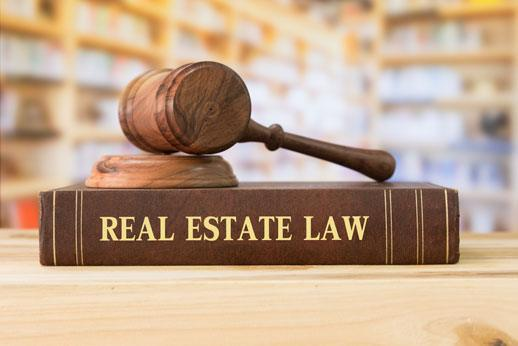Post Closer - Real Estate Law Still Lives