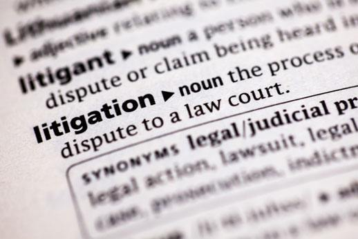 How to Become a Litigator