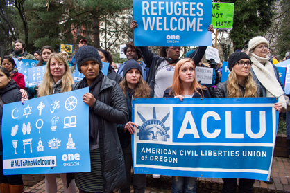 How To Become An ACLU Lawyer
