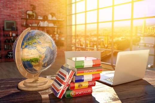How To Become A Legal Professional Certified Translator