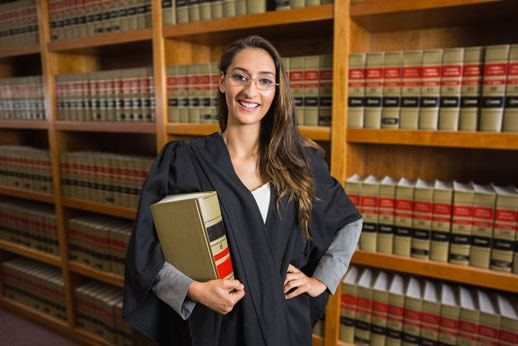 How to Write an Effective Law School Personal Statement