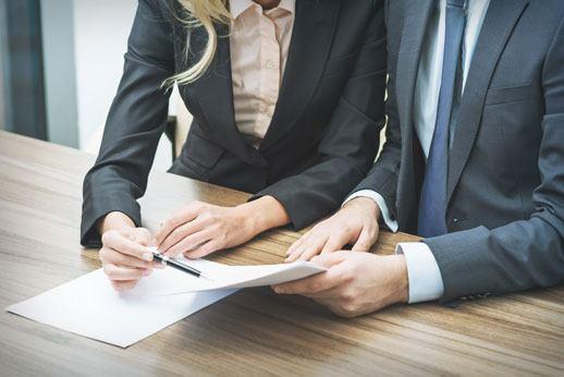 The Advantages of Legal Assistant Jobs