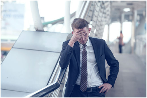 6 Steps Lawyers Should Take To Withstand a Layoff