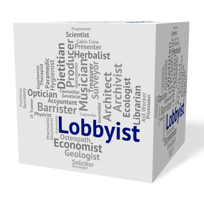 Law School Can Help You Become A Lobbyist