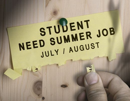 Finding a Summer Job After The First Year of Law School