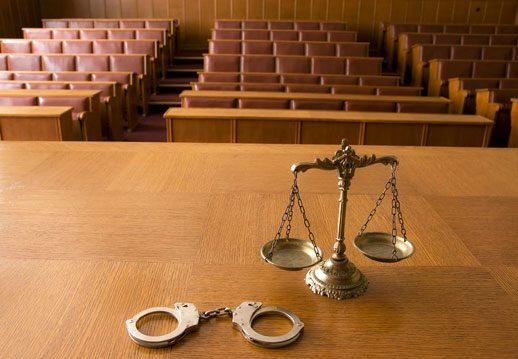 What does it mean to work as a criminal law attorney