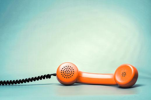 Cold-Calling a Legal Firm to Get a Job Interview