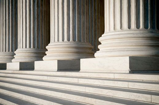 The Legal Purpose of an Appellate Brief