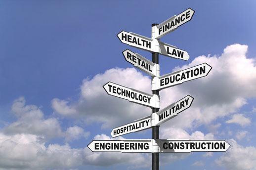 Alternative Careers for Law Graduates