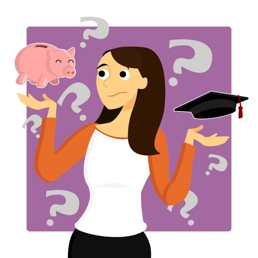 All the Considerations Involved in Part-Time Law School Study