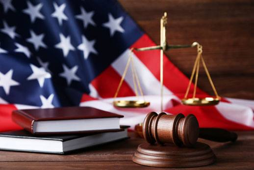 Various Influences on the American Legal System