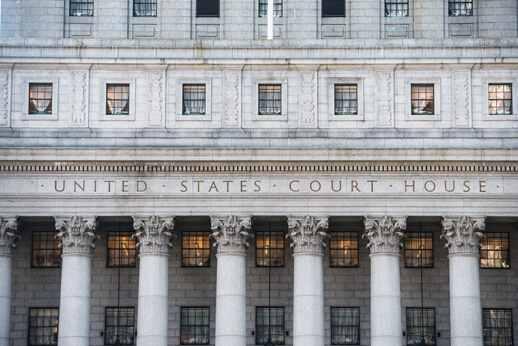 United States District Court Information