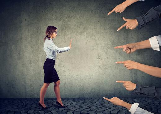 Make A Career Change As Public Defender