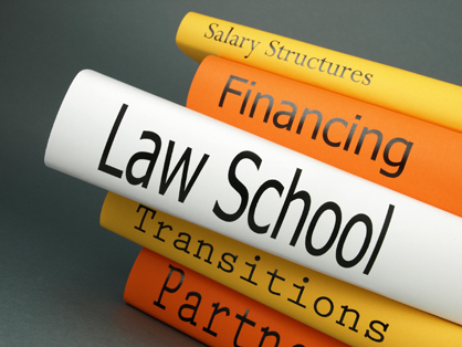 After Law School, B-School: The Rise Of M.B.A.'S Among Attorneys