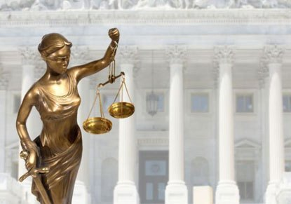 A Short History of Women in the Law
