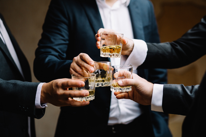 Alcoholism in the Arena of Biglaw