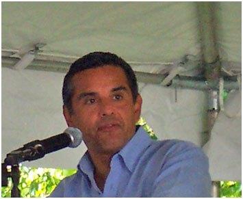 Antonio-Villaraigosa