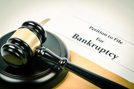 The Top 4 Aspects To Know About Bankruptcy Law