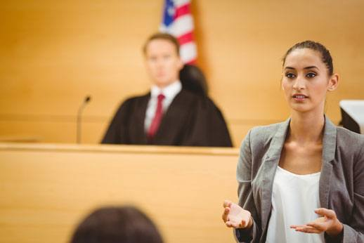 5 Aspects to Know About Litigation Law