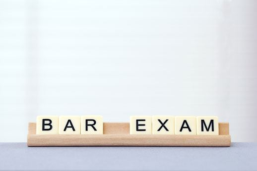 Bar Passage Rates Reach All-Time Lows for New Lawyers
