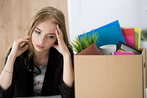 Fired vs. A Stealth Layoff: How Law Firms End Careers