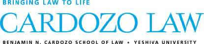 Cardozo Law School Llm Intellectual Property