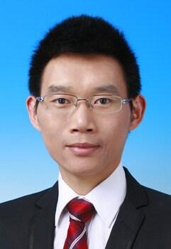 International Law Student Binqiang Liu