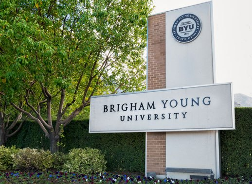 Brigham Young University J. Reuben Clark Law School