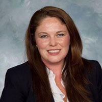 Caitlin Bailey Slavin, Government Attorney